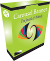 Carousel Banner For Joomla 1.5